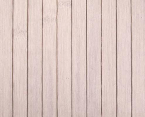 Breitlamelle Gedämpft White