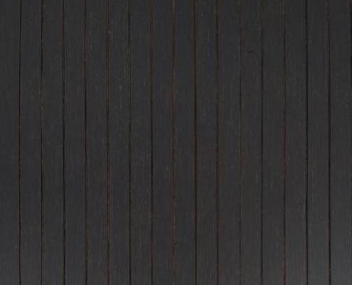 Breitlamelle Gedämpft Black